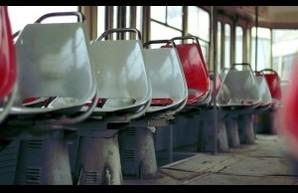 Старое трамвайное депо в Одессе