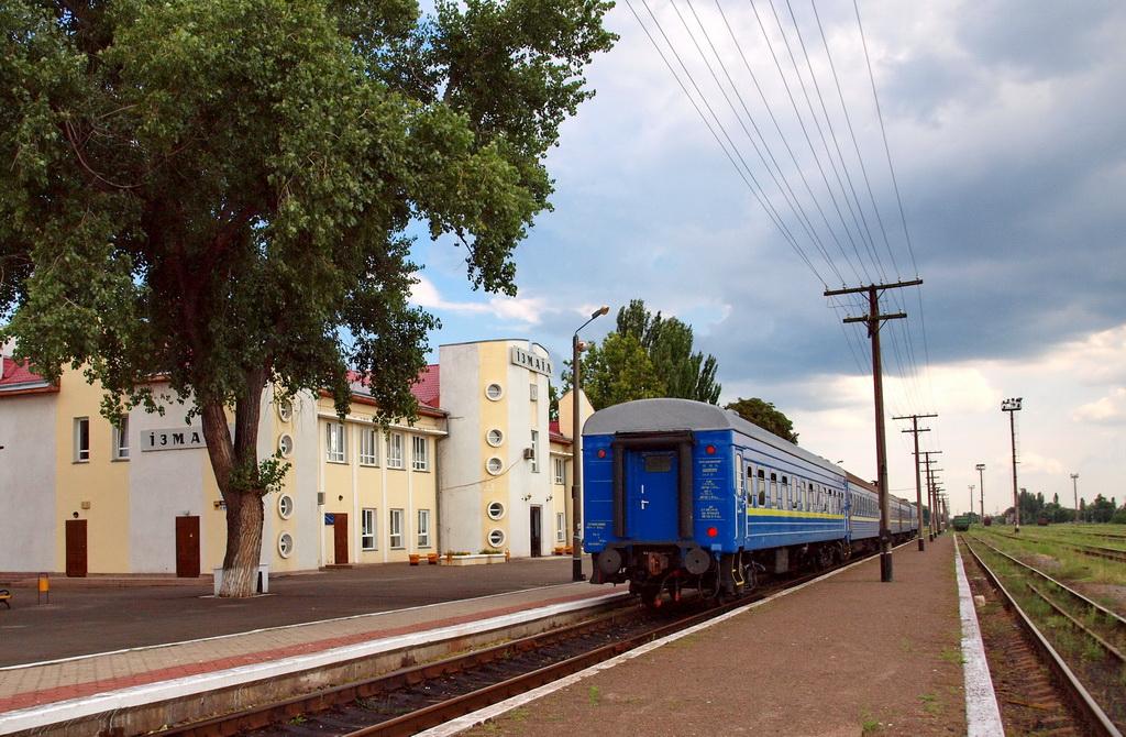 Купить билет до одессы на поезд с измаила купить билеты могилев москва поезд