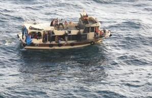 Одесские моряки в проливе Босфор спасли терпящий бедствие прогулочный катер