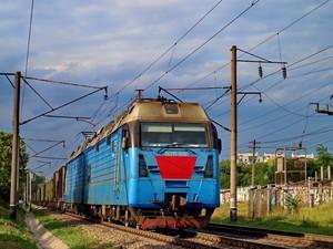 Железная дорога готова обеспечить перевозки южноафриканского угля из портов