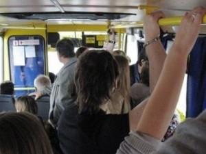 В четверг в Одессе проверяли маршрутки