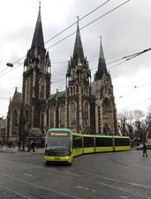 Мэр Одессы хочет скоростной трамвай на Поселок Котовского, но не знает где его проект