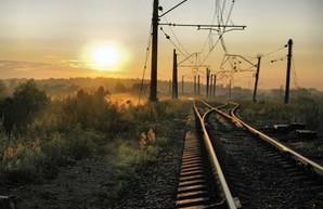 Одесская железная дорога переходит на альтернативное топливо