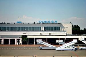 Только две компании в Одесской области имеют право заниматься авиаперевозками