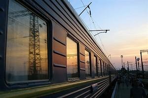 """Администрация """"Укрзализныци"""" заявляет о нападении на офис компании"""