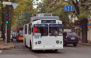 В Одессе создан единый муниципальный пассажирский перевозчик