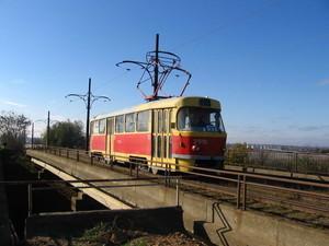 Одесская мэрия игнорирует мнение жителей Черноморки и хочет убрать трамвай в Рыбный порт
