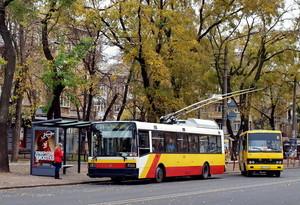 В Одессе слишком много маршруток: их хотят оптимизировать