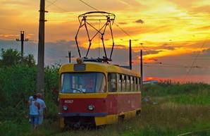 22-23 ноября одесский трамвай № 20 ходить не будет: ремонт