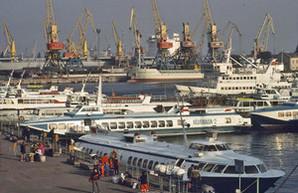 В 2015 году в Одессе могут появиться местные морские пассажирские линии