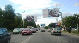 С 5 по 8 декабря одна из важнейших магистралей Одессы будет ремонтироваться