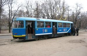 Финансирование одесского электротранспорта хотят сделать по образцу России