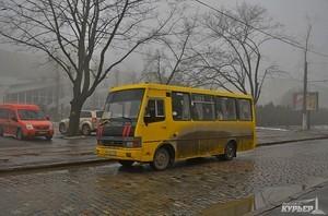 Одесские маршрутчики требуют от мэра поднять стоимость проезда