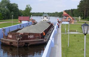 Украина, Польша и Белоруссия планируют возродить речное сообщение между Черным морем и Балтикой