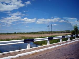 Важнейшая автотрасса юга Одесской области три дня будет перекрыта