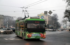 Должность главного по трамваям и троллейбусам в Одессе вакантна