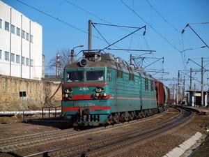 Начальник Одесской железной дороги уволен