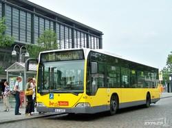 Одесская мэрия планирует вытеснить частных автобусных перевозчиков