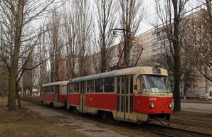 Одесситам снова обещают трамвай с поселка Котовского к вокзалу
