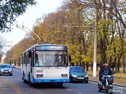 Транспортные проблемы Одессы и пути их решения (ВИДЕО)