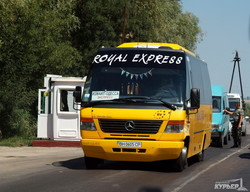 В Одесской области проезд в маршрутках дорожает, а автобусы обычного режима держат старый тариф (ФОТО)