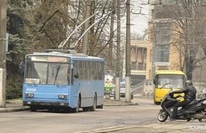 Из-за реконструкции одесскую Аркадию временно оставляют вообще без электротранспорта