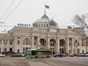 Одесса и Генплан: нужен ли городу второй вокзал?