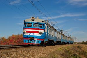 Крым остался без электричек (ФОТО)