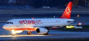 Из Одессы начинает летать турецкая лоу-кост авиакомпания