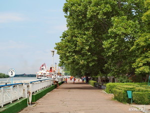 Украинские порты на Дунае будут объединять