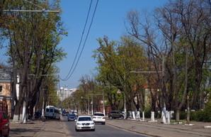 Жители Французского бульвара в Одессе платят по 5 гривен за проезд вместо 1,50