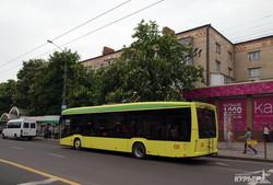 Одесский горсовет перед выборами хочет закупить троллейбусы по завышенным ценам (ФОТО)