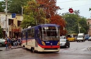 Одесса не может купить трамваи производства местной фирмы: дорого и несовременно