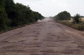 Одесские дороги теперь будут без Укравтодора