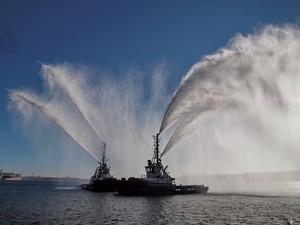 Американцы намерены вкладываться в развитие порта Южный