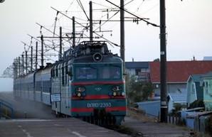 До конца лета поезд в Измаил будет ходить пять раз в неделю