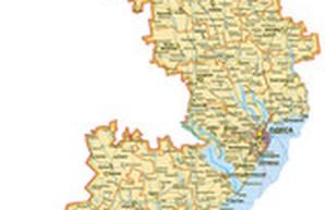 Дороги Одесской области лидируют в антирейтинге самых убитых дорог Украины