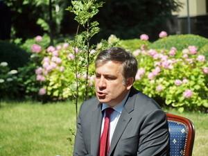 Саакашвили приглашает в Одессу Ryanair и Wizz Аir