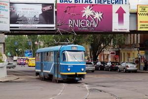 Одесса потратит 8 миллионов на трамвайную развязку у Пересыпского моста (ФОТО)