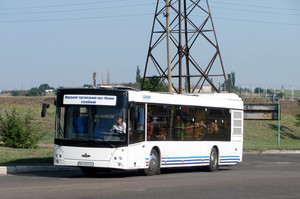 Порт Южный обвиняют в закупках автобусов по завышенной цене