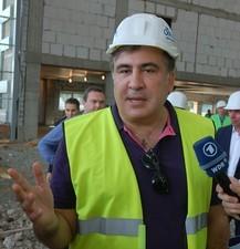 У государства нет денег на новую взлетку Одесского аэропорта: Саакашвили ищет инвесторов (ФОТО)