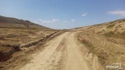 В Рени начали строить долгожданную объездную дорогу (ФОТО)