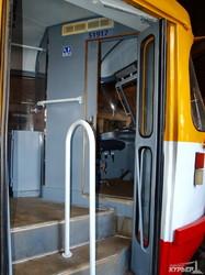 Как выглядят старые новые одесские трамваи из Риги (ФОТО)