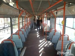 """Николаев пошел по пути Одессы и тоже обзавелся подержанными трамваями """"Татра"""" (ФОТО)"""