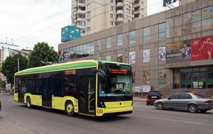 """Одесса будет с новыми троллейбусами: Европейский банк выделил кредит на 45 """"рогатых"""""""