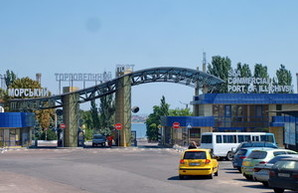 Предполагаемый новый начальник Ильичевского порта Крыжановский может заняться лоббированием своего бизнеса