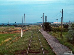 В украинской Бессарабии восстановят разобранную в 1997 году железную дорогу (ФОТО)