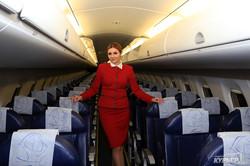 Полчаса и вы в Европе: первый перелет из Одессы в Кишинев (ФОТОРЕПОРТАЖ)