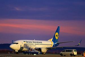 Одесский аэропорт поделился своим опытом внедрения высоких технологий на конференции в Афинах