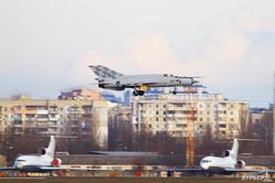 В военной авиации одной из стран НАТО служат модернизированные в Одессе истребители (ФОТО, ВИДЕО)